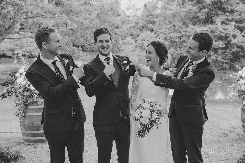 best hawkes bay wedding photographers