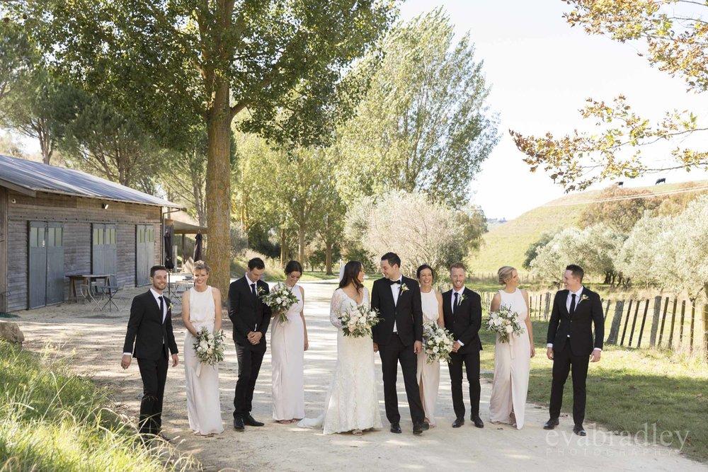 black barn nz weddings