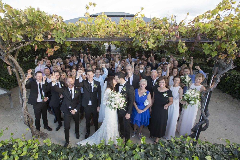 weddings at black barn bistro