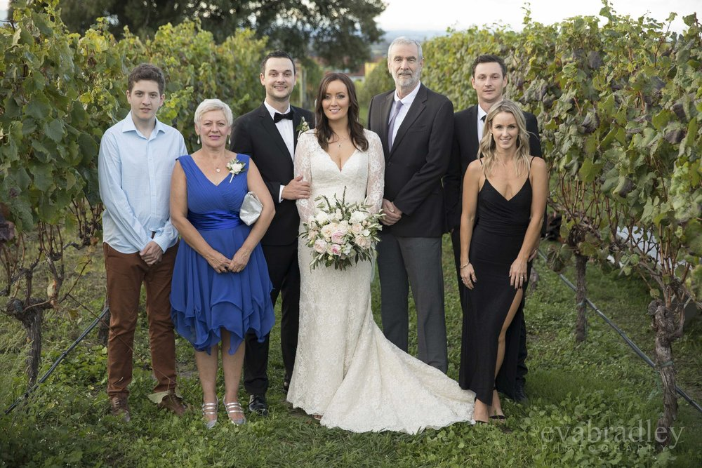 hb wedding photographer