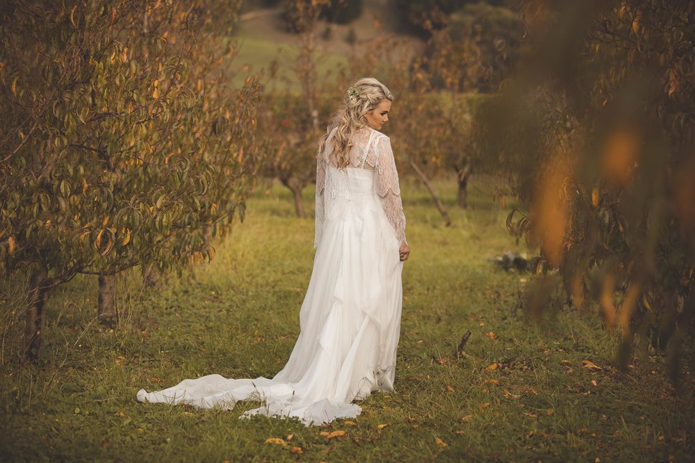 rowan mclennan wedding dress