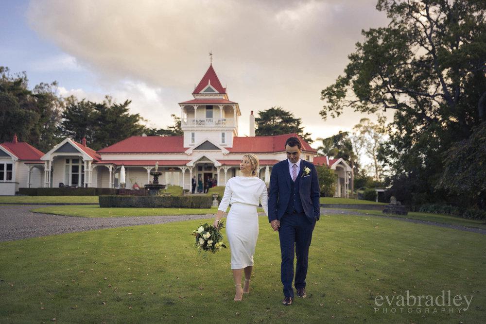 hawkes bay wedding venues greenhill