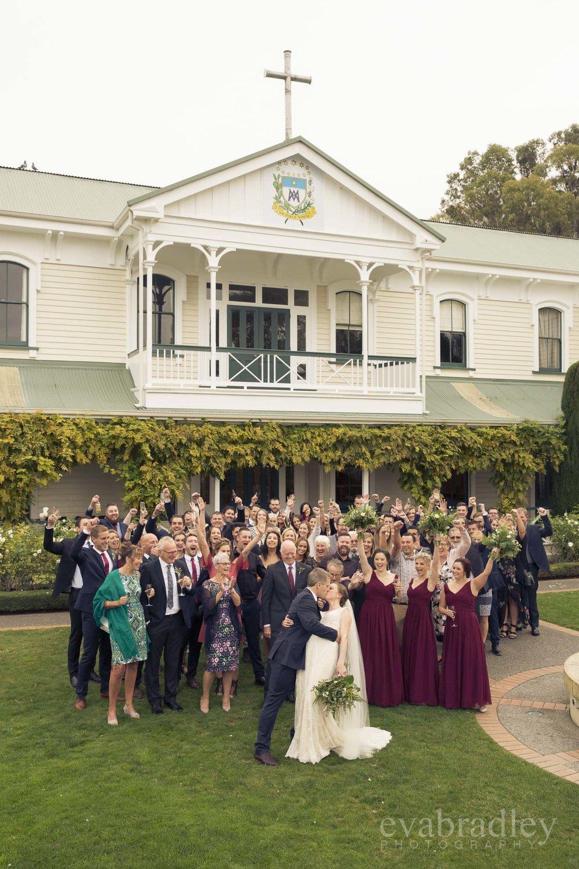 hawkes bay weddings mission estate 1