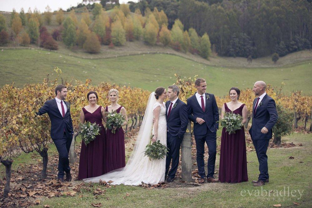 autumn weddings nz