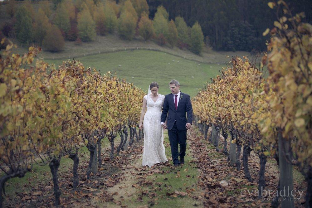 nz autumn weddings