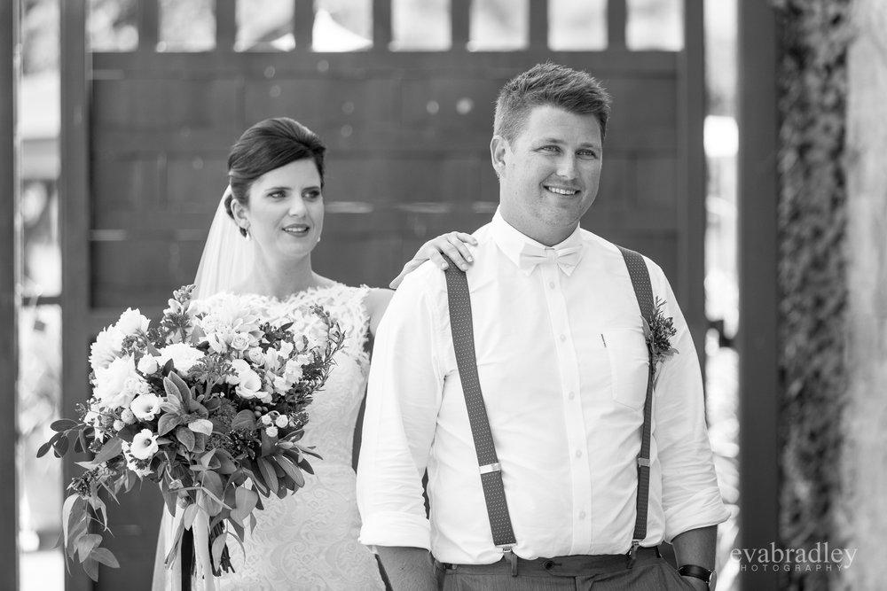 eva bradley first look weddings