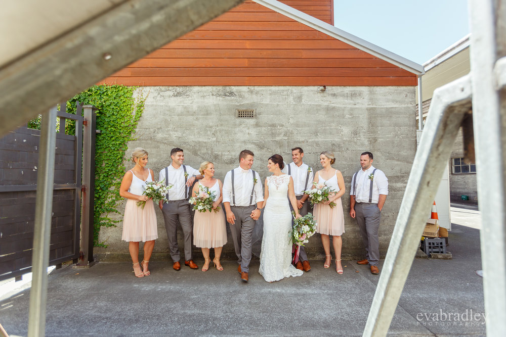 weddings at church road winery