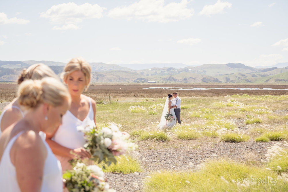 napier wedding photographers 2