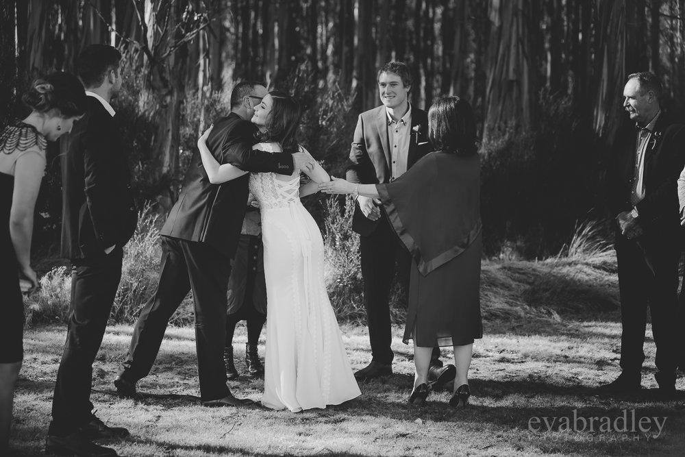 elopement weddings nz