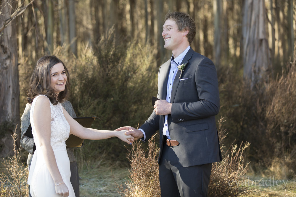 top elopement weddings nz
