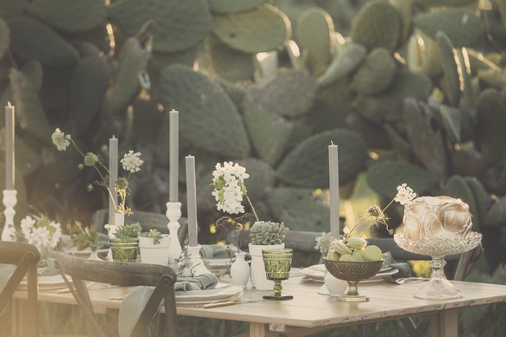miss frou frou event styling
