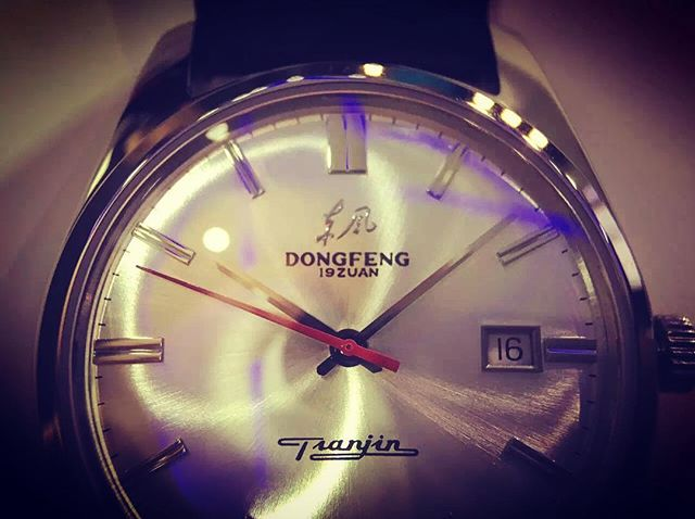 #seagull #dongfeng #tianjin #love --------------------------------------------------- Follow EWR for watch industry news, high quality watch photos, hands-on reviews, watch giveaways and more from the Far East!  #wotd #watch #watches #watchgeek #watchnerd #watchporn #wristporn #wristwatch #watchporn #dailywatch #watchesofinstagram  #watchaddict #timepiece #timepieces #china #chinastyle #timegeeks #giveaways #shanghai #vintagewatch #vintagewatches #watchselfie #watchmania #wristgame #watchanish #watchgame #手表 ---------------------------------------------------
