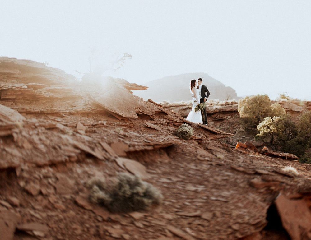 Capitol Reef Destination Wedding by Kandice Breinholt-3.jpg