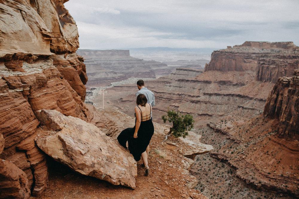 Canyonlands Engagements by Kandice Breinholt-35.jpg