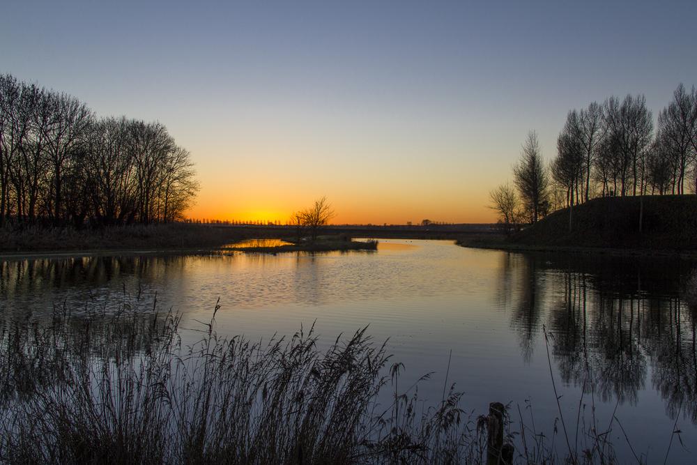 Sluis Netherlands