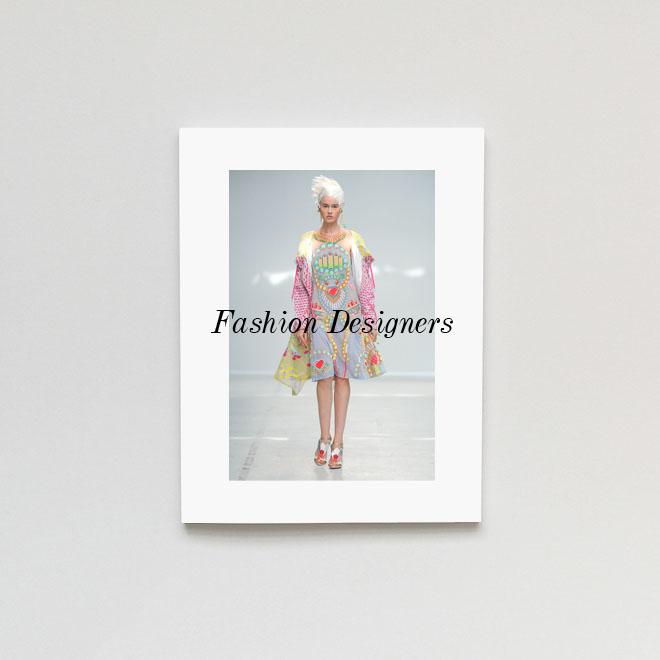 FASHIO DESIGNERS COVER