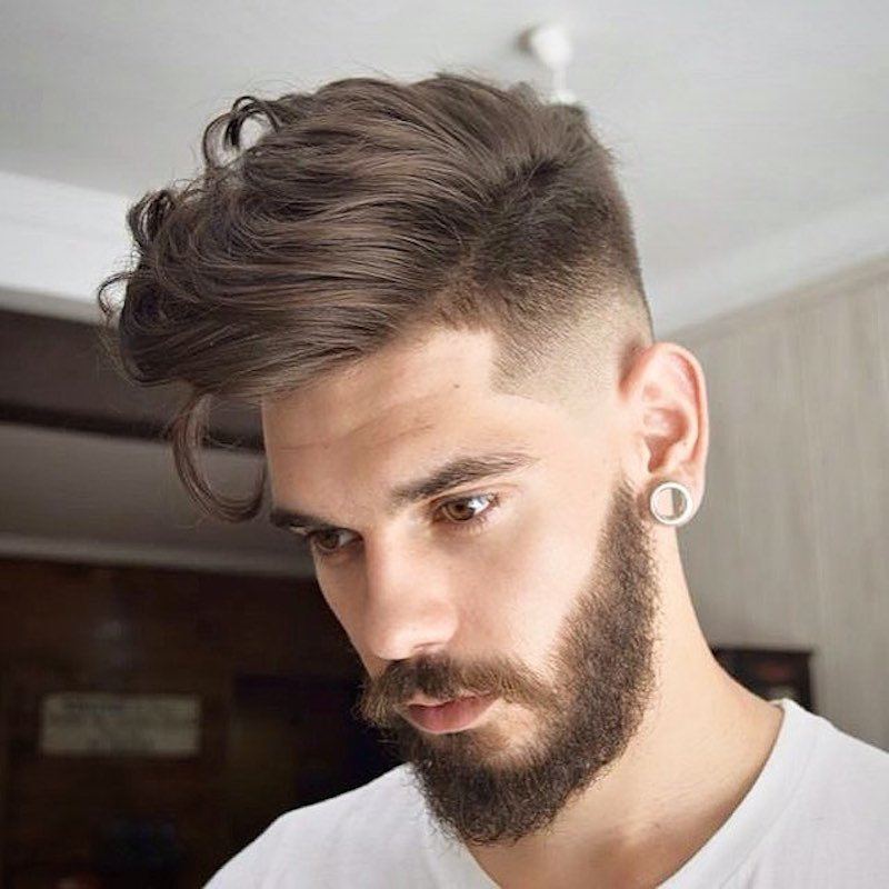 virogas.barber_lo-fade-balded-long-hair-on-top