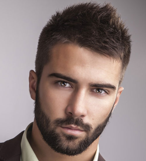Hairstyles-For-Men-with-Beards-Professional-Beard