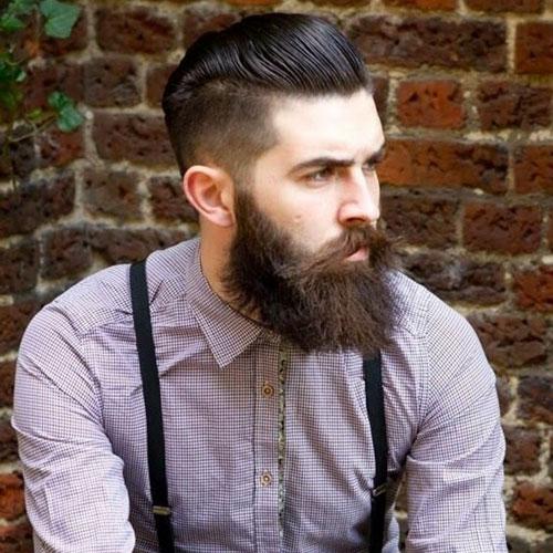 Pompadour-with-Beard-1