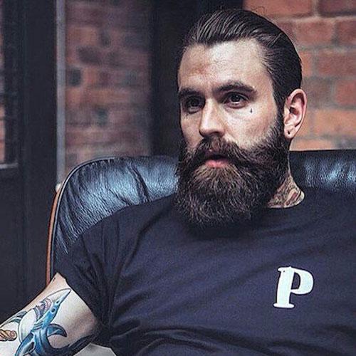 Thick-Beard