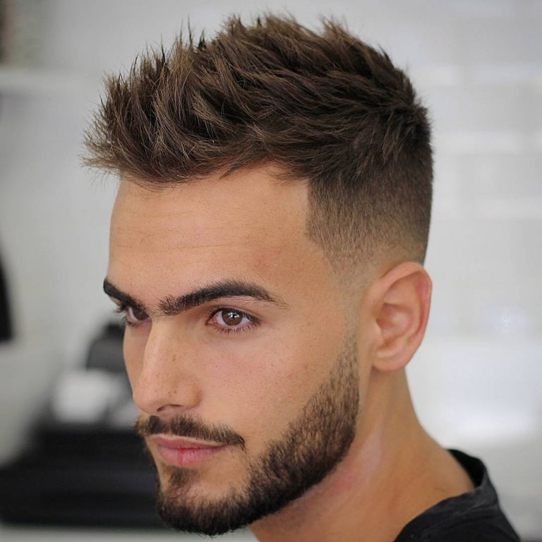 hairstyle for 2017