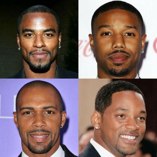 Black men beard style, beard styles for black men