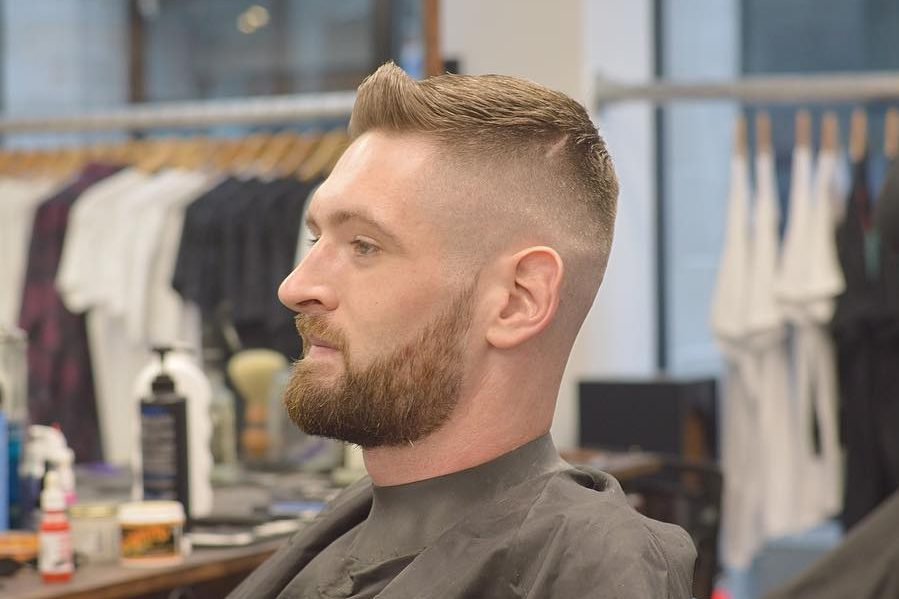 cool hairstyles & haircuts for men
