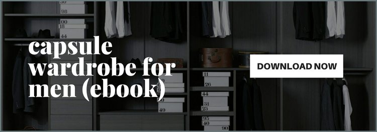 how to shop for clothes for men