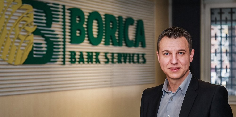 Borica: Digital Transformation on WAY4 - Leading processor in Bulgaria starts migration of issuing and acquiring portfolio to WAY4.
