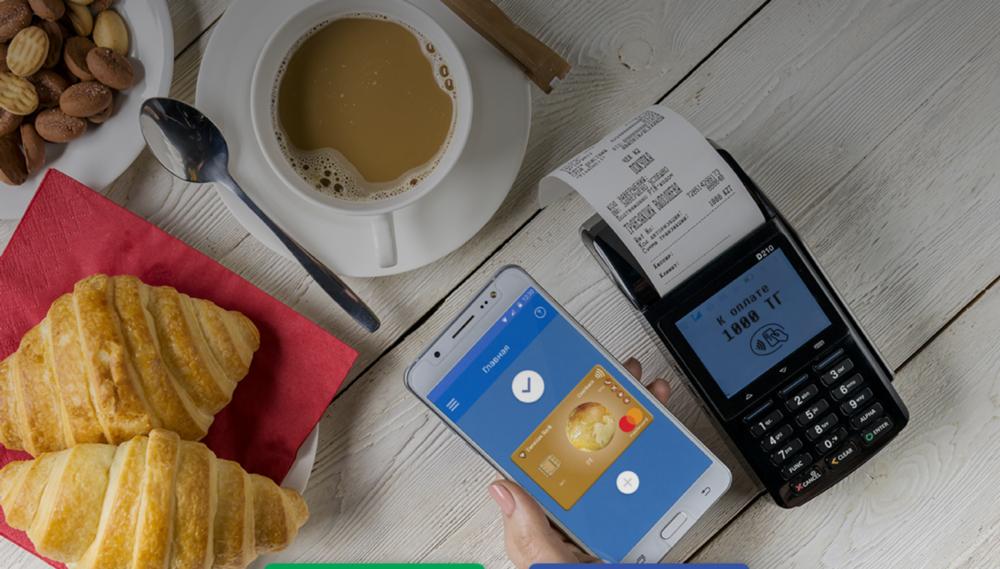 Eurasian Bank, Mastercard and OpenWay launch Eurasian Pay digital wallet -