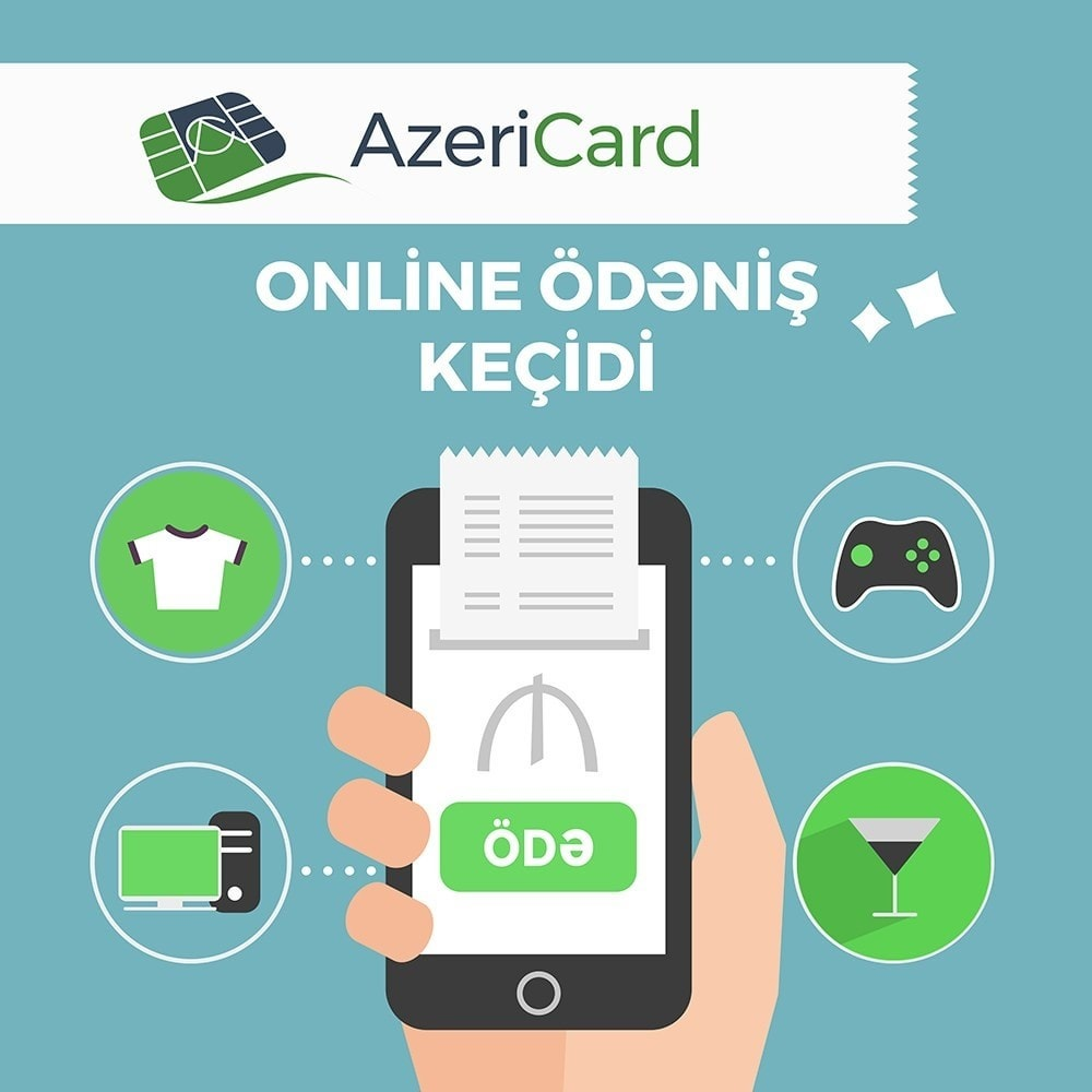 AzeriCard processing company goes digital and serves WAY4 Wallets innovations to 16 banks -