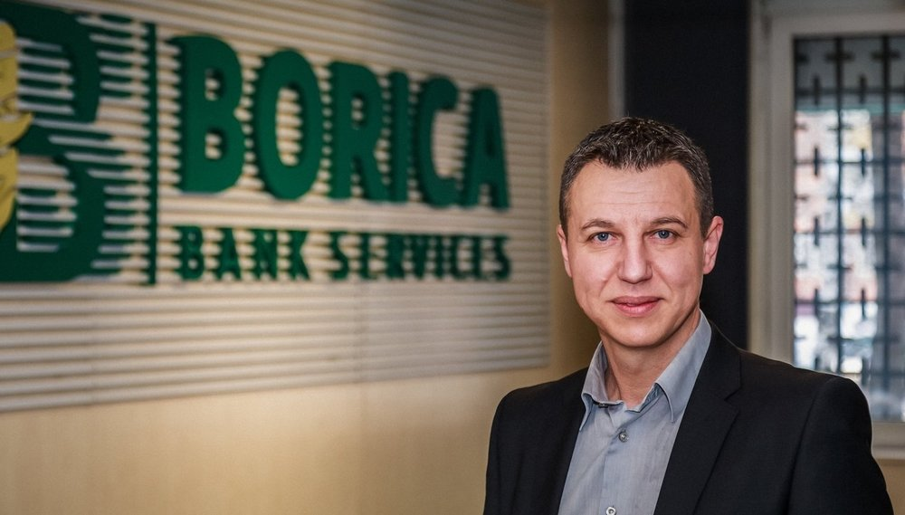 Borica: Digital Transformation on WAY4 - Leading processor in Bulgaria has started the migration of its issuing and acquiring portfolio to WAY4.