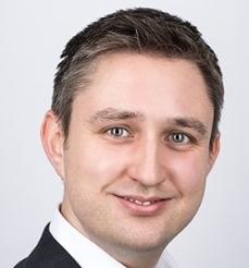 Kieran Hines   Head of Industries at Ovum