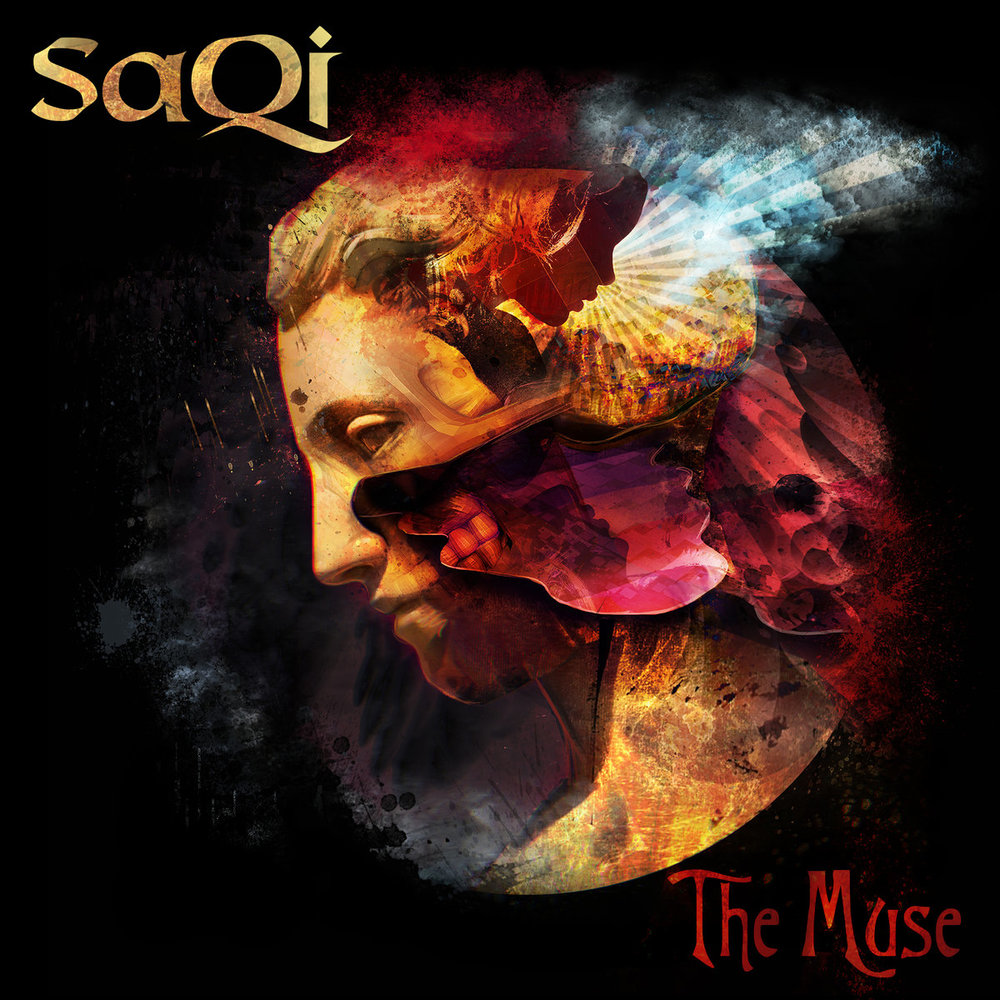 Saqi  - The perfectionist