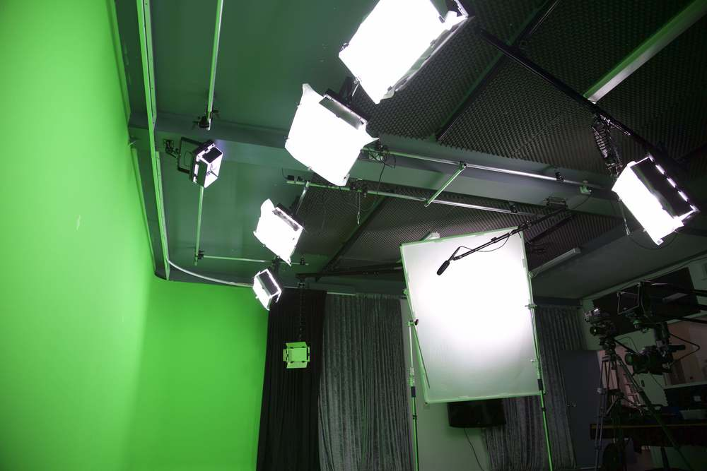green screen studio sydney