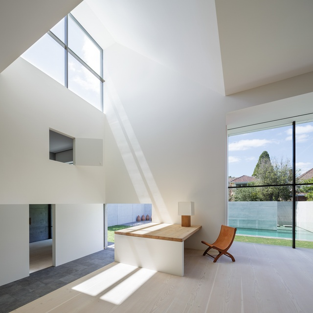 source: http://architectureau.com  For further reviews - http://architectureau.com/articles/mexican-contemporary-house/