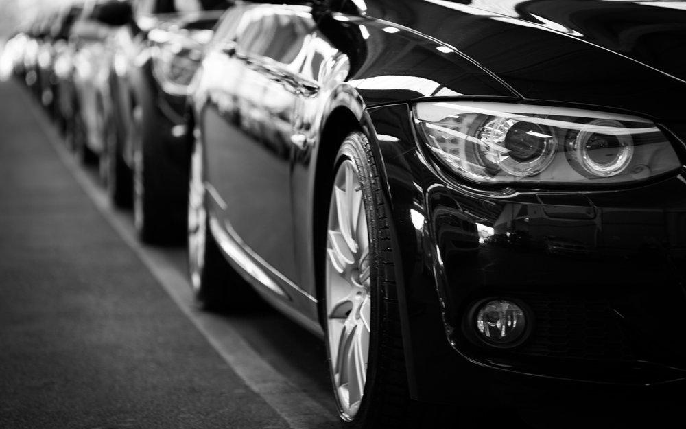 Auto Dealerships