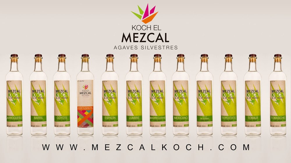Join us March 14th for a four-course dinner and Mezcal pairing! Details and tickets  HERE .