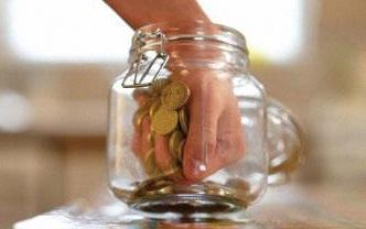 Guardar dinheiro em casa é uma má ideia em tempos de inflação alta.