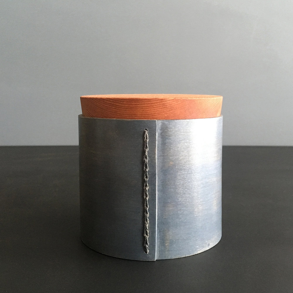 Blue Stitched Cannister 01.jpg