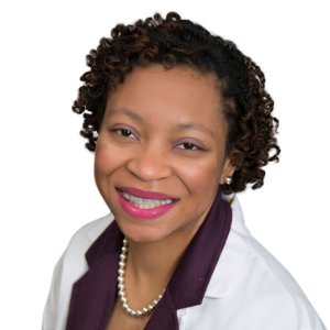 Tiffany Wilson, MD, FACOG