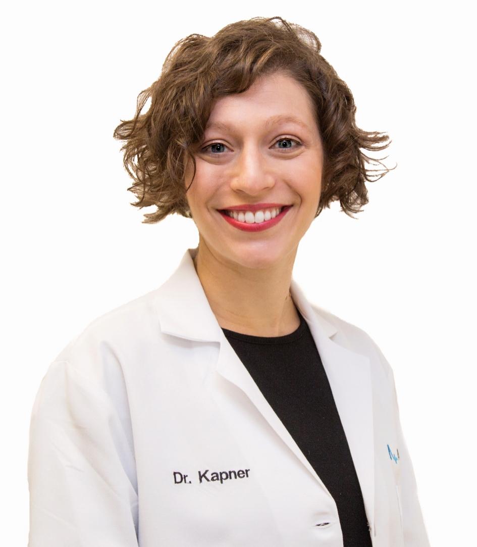 Meredith Kapner, MD