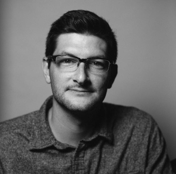 Dan Johnson- 4PM Media Creative Director