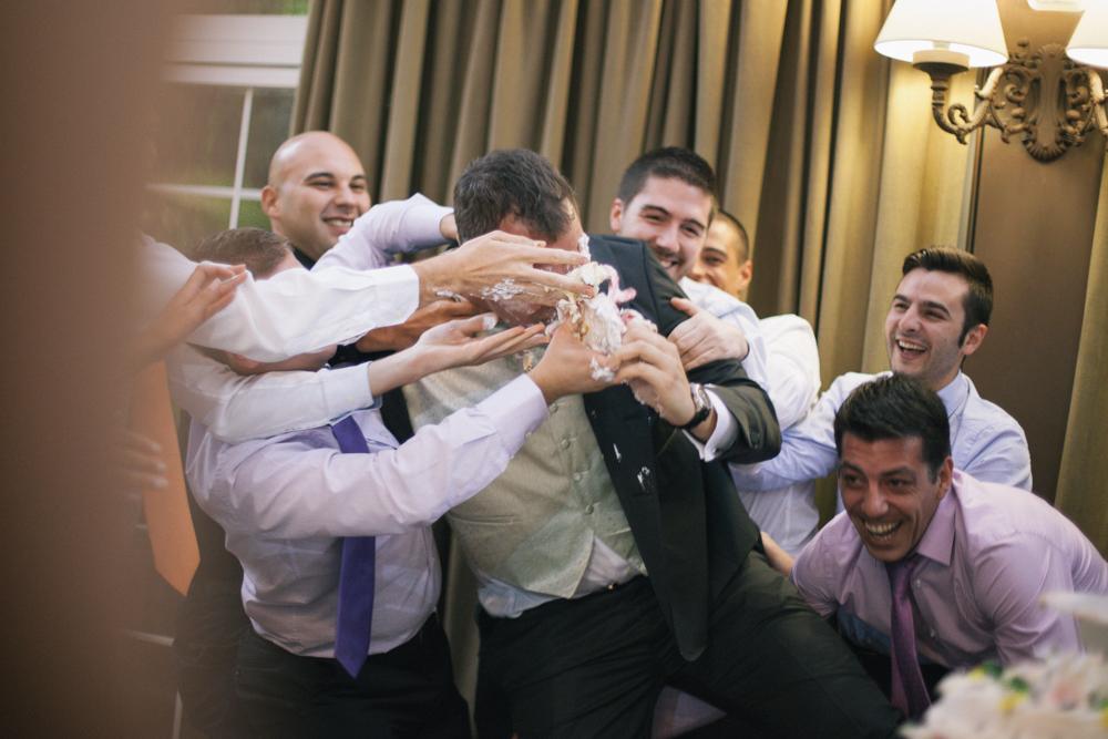 Fotografía de boda NyO 101