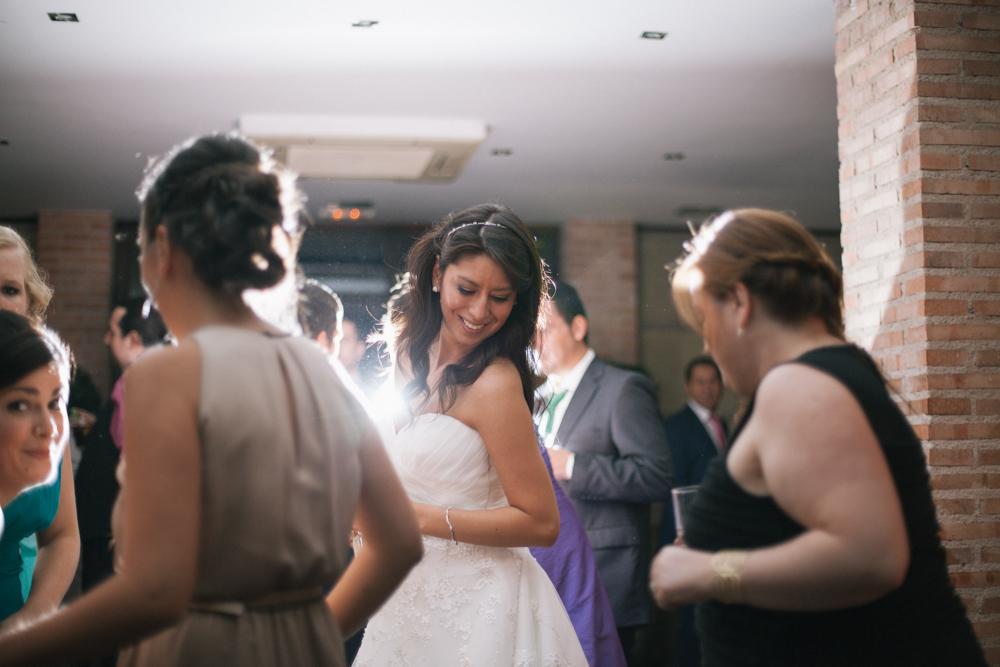 Fotografía de boda NyO 112