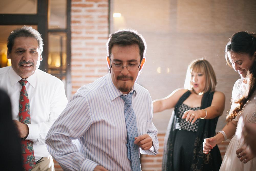 Fotografía de boda NyO 113