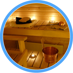Sauna-Service
