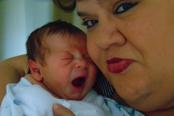 Newborn to 3 months -