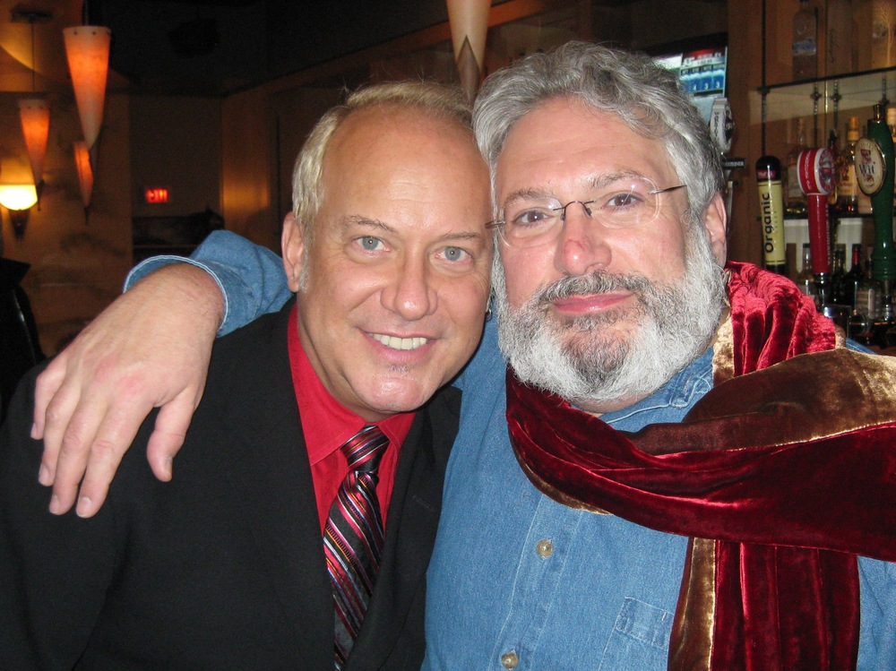 2010, Fiddler on the Roof, DAR with Harvey Fierstein.jpg