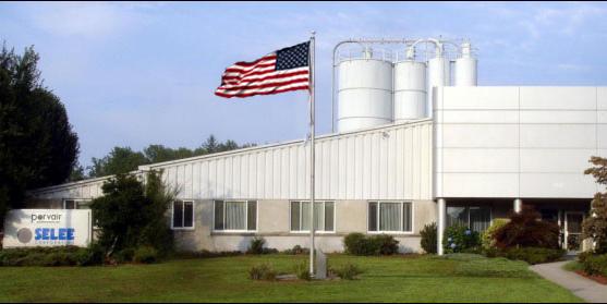 SELEE World Headquarters